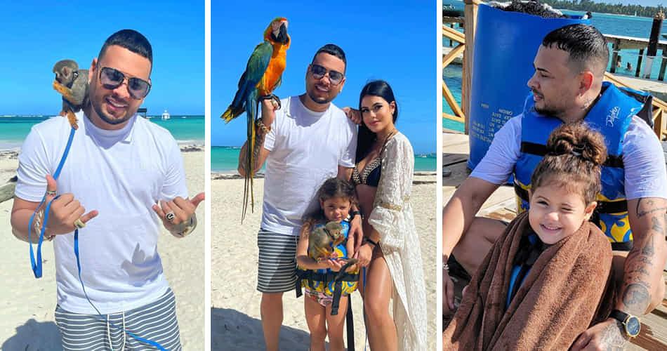 """Portada Noticia small """"Vacaciones Punta Cana"""""""