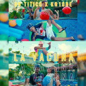 "Cover tema ""La Vacuna"""