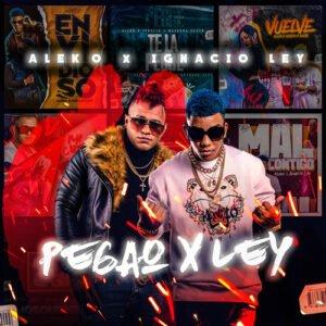 """Cover tema """"Pegao X Ley"""""""