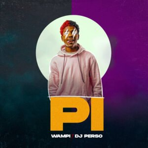 "Cover tema ""Pi"""