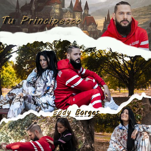 "Cover tema ""Tu Principesco"""
