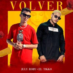 "Cover tema ""Volver"""