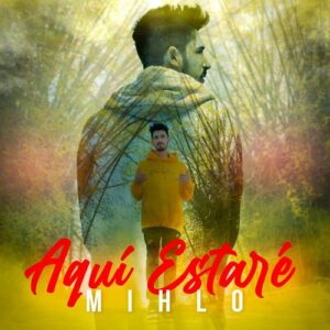 "Cover tema ""Aquí Estaré"""