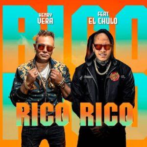 "Cover tema ""Rico Rico"""
