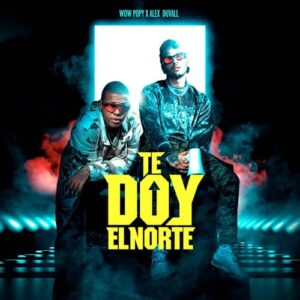 "Cover tema ""Te Doy Norte"""