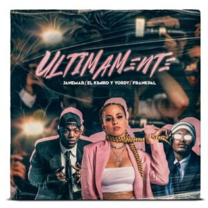 "Cover tema ""Últimamente"""