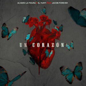 """Cover tema """"Un Corazón"""""""
