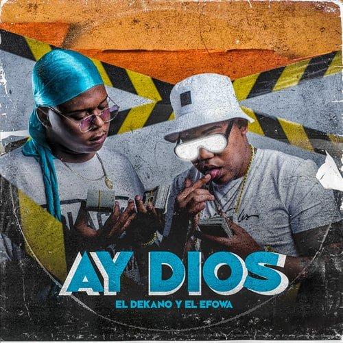 """Cover tema """"Ay Dios"""""""