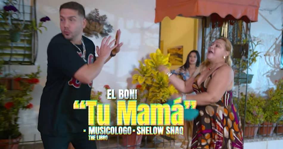 "Portada Noticia ""Tu Mamá El Boni"""