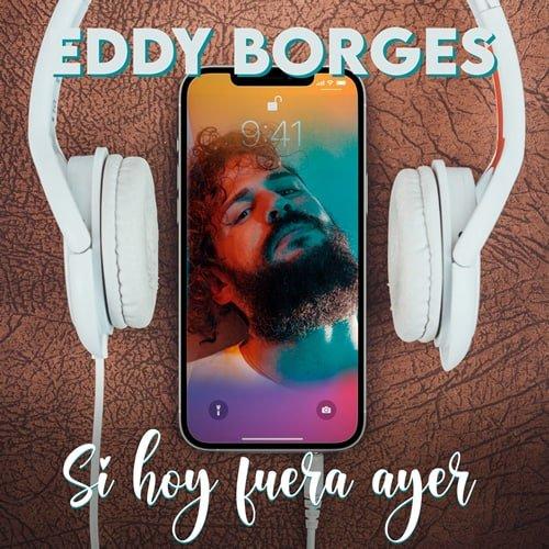 """Cover tema """"Si Hoy Fuera Ayer"""""""