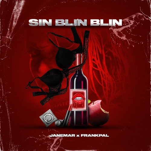 "Cover tema ""Sin Blin Blin"""