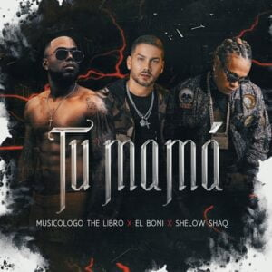 "Cover tema ""Tu Mamá"""
