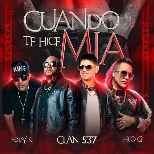 """Cover tema """"Cuando Te Hice Mía"""""""