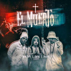 """Cover tema """"El Muerto"""""""