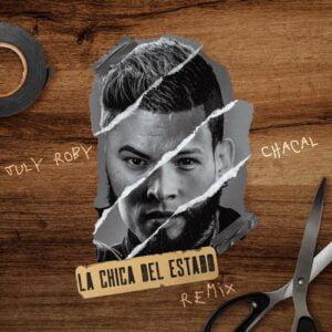"""Cover tema """"La Chica Del Estado"""""""