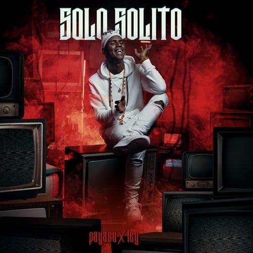 """Cover tema """"Solo Solito"""""""
