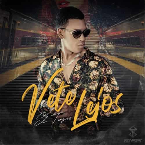 "Cover tema ""Vete Lejos"""