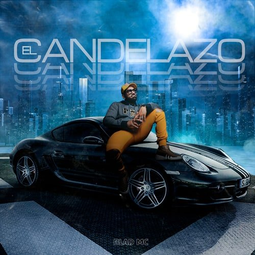 """Cover tema """"El Candelazo"""""""