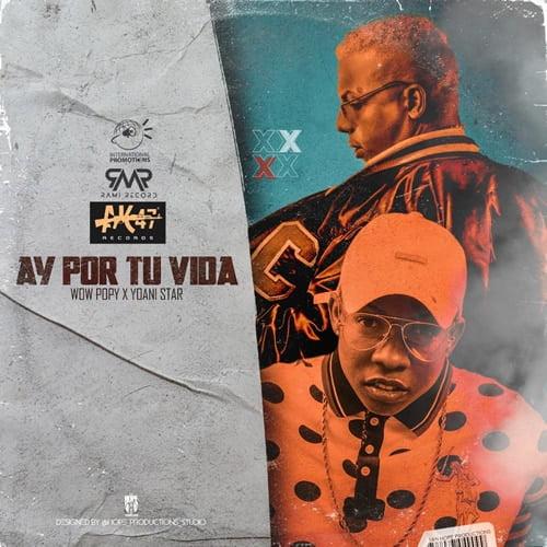 """Cover tema """"Ay Por Tu Vida"""""""