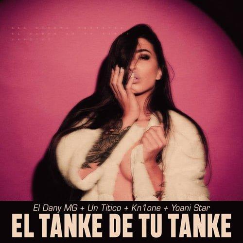 """Cover tema """"El Tanke De Tu Tanke"""""""