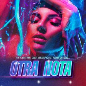 "Cover tema ""Otra Nota"""