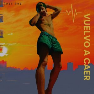 "Cover tema ""Vuelvo A Caer"""