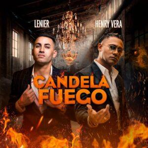 "Cover tema ""Candela Fuego"""