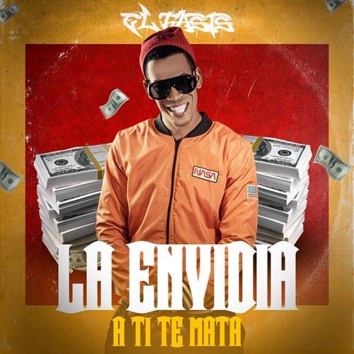 "Cover tema ""La Envidia A Ti Te Mata"""