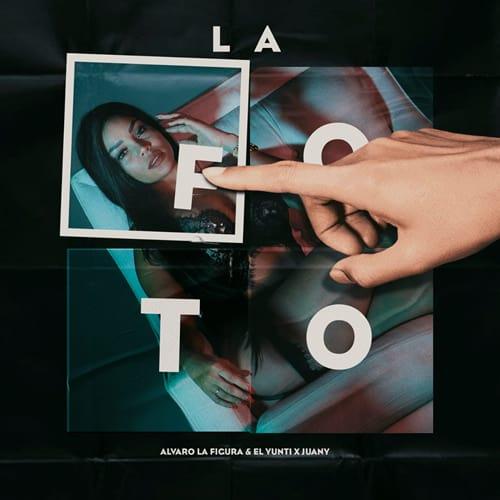 """Cover tema """"La Foto"""""""