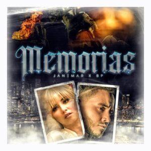 """Cover tema """"Memorias"""""""