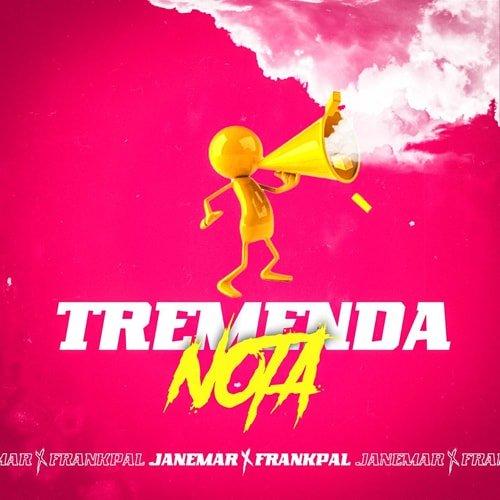 "Cover tema facebook ""Tremenda Nota"""