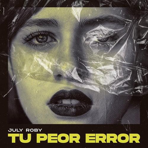 """Cover tema """"Tu Peor Error"""""""