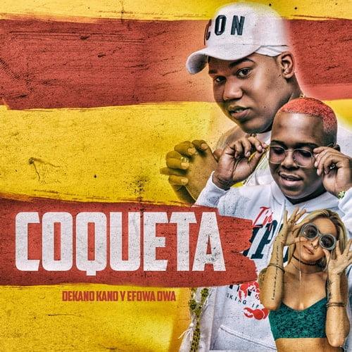 "Cover tema ""Coqueta"""