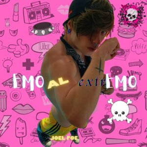 "Cover tema ""Emo Al Extremo"""