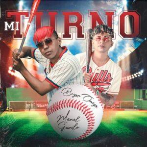 """Cover tema """"Mi Turno"""""""