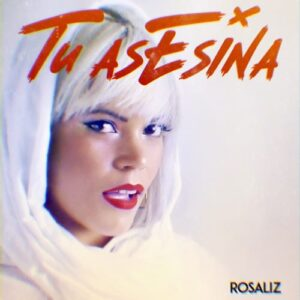 "Cover tema ""Tu Asesina"""